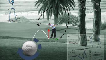 Golf & Wissenschaft